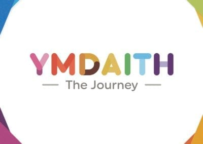 Ymdaith - The Journey - Brand Project