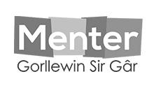 Menter Gorllewin Sir Gar Logo