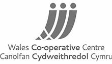 Wales Co-operative Centre logo